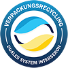 Verpackungsrecycling – Duales System Interseroh